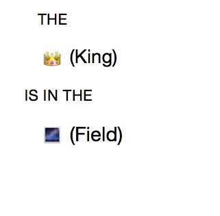 1 Emoji D'var Torah 9:17:14 TRANSLITERATED