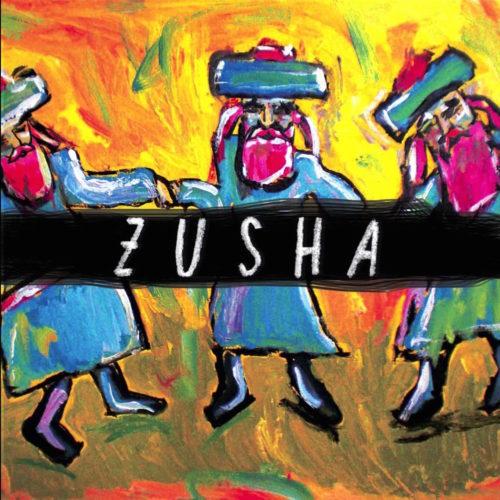 Zusha EP