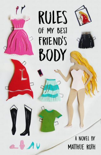 best friend's body cover