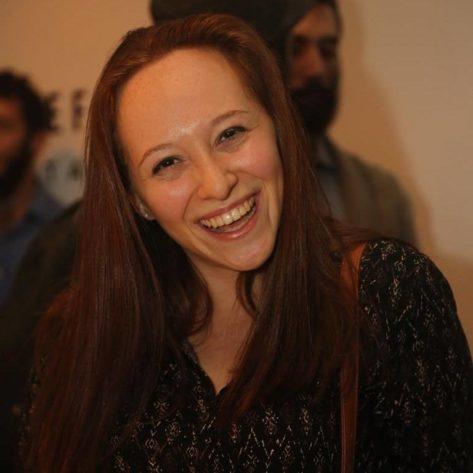 Elizabeth Kirshner