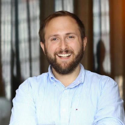 Jeremy Borovitz