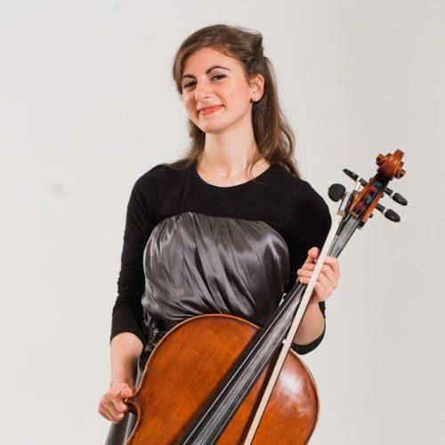 Laura Melnicoff